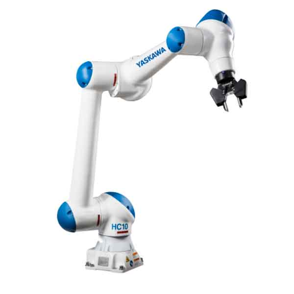 YASKAWA HC10 Collaborative robot