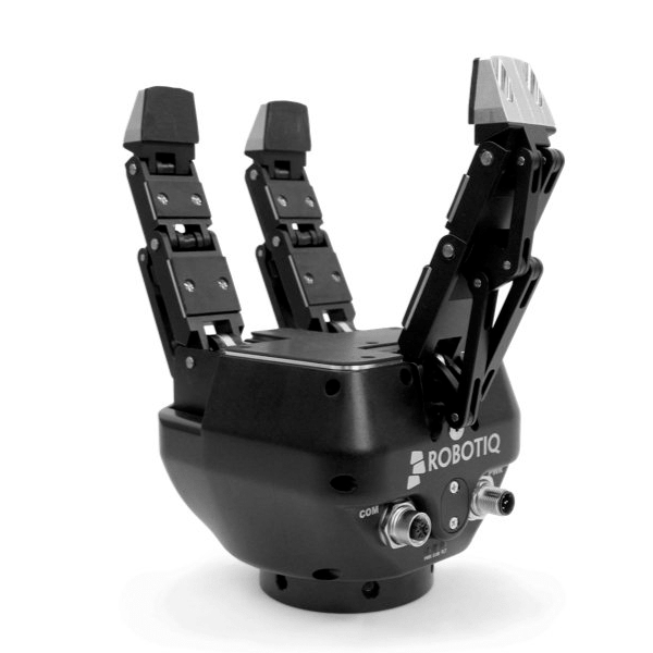 Robotiq 3-Finger adaptive Gripper