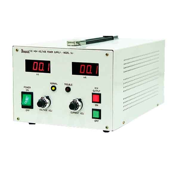 고전압파워서플라이(High Voltage DC Power Supply)
