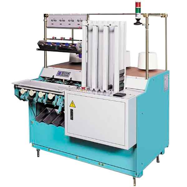 자수사, 본드사 와인더 / CONE SHAPE AUTOMATIC SEWING WINDER / IS-103