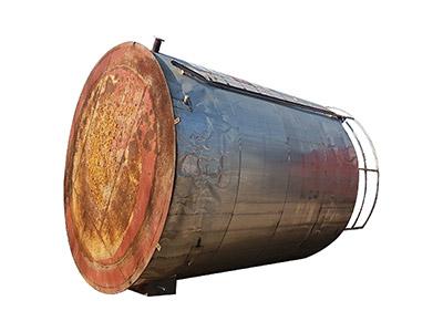 옥외 위험물 저장탱크