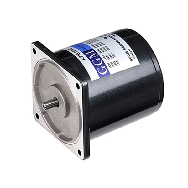 [GGM] AC 인덕션모터 (Induction Motor) 40W / □90mm