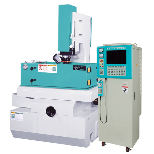 ELECTRIC DISCHARGE MACHINES 방전가공기 - CNC-430