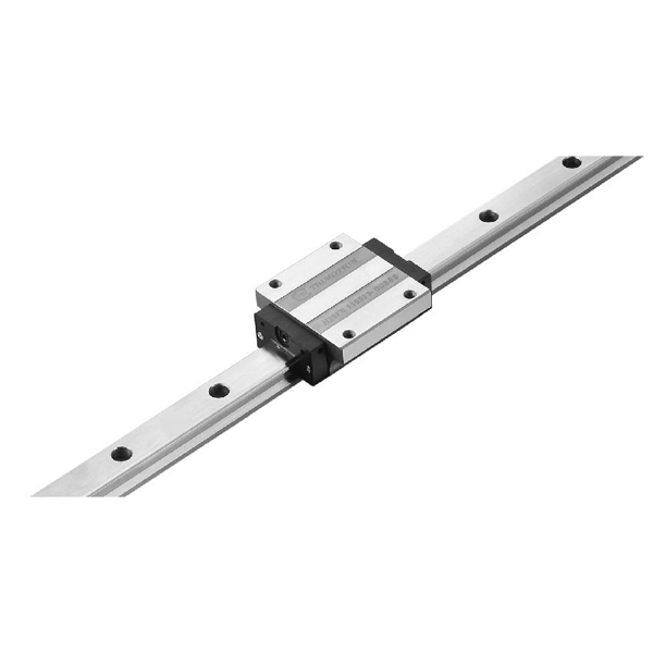TBI MOTION Linear Guide TRS-F Series