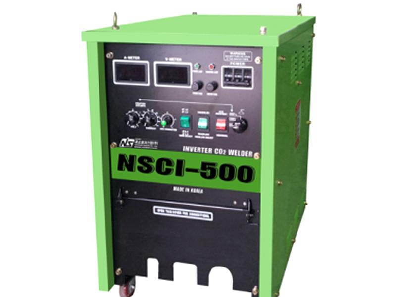 인버터 CO2 용접기