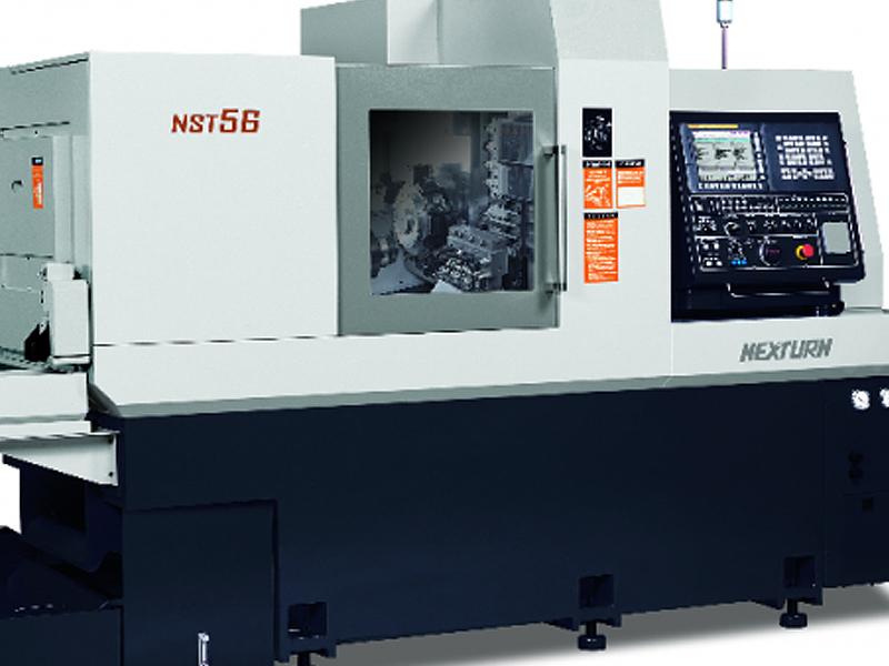 CNC선반,NST 56/67 Series