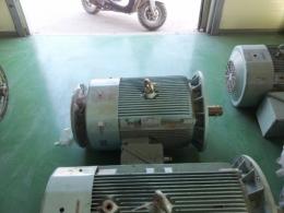 현대 버티컬 모터 175HP*6P*60HZ*440V
