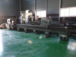 범용선반 한국공작기계 900x6000
