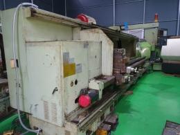 세미NC선반 한국공작기계 프로턴60 710x4000