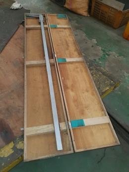 노기스 버니어캘리퍼스 155cm