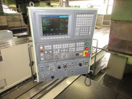 오면가공기 MCM30-E(30/65)