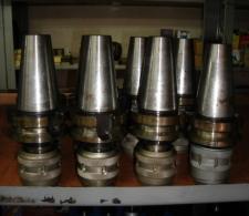 밀링척 BT50-C32-110