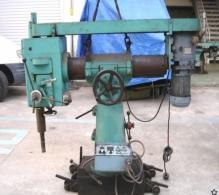 마그드릴(H형 빔 대형판재) FSS-75M