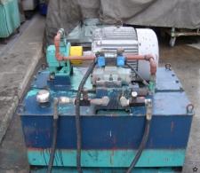 유압유니트 25마력-115 X 700 X 530
