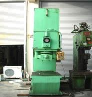 C형유압프레스 100톤  (800X800X500)