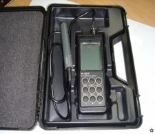 전도도 측정기Hi9835