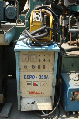 CO2용접기DEPO-350A