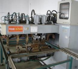 에어스포트용접기STASP-150KVA