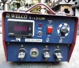 스터디용접기CD-1200