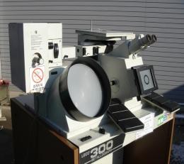 금속시험 LECO300
