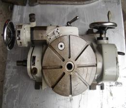 틸팅로타리테이블 JT2MA 230mm