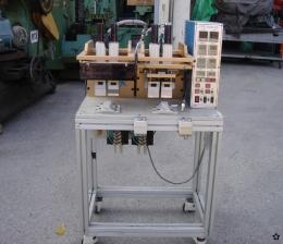 열융착기프레스 SHHBM-1000