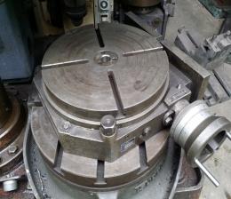 로타리테이블 PHV-320
