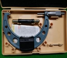 마이크로메타 100-125mm