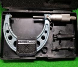 마이크로메타 50-75mm