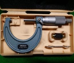 외경마이크로메타 25-50mm