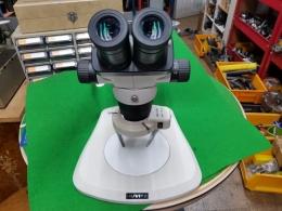실체현미경 HSZ-600