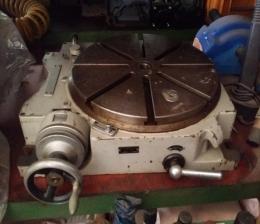 로타리테이블 JC3MA 350mm