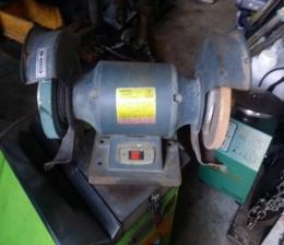 탁상그라인더 HIL-G-501