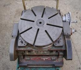 틸팅로타리테이블 450mm