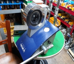 유압압착기 SVP-2