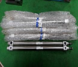 에어실린더 CDM2B40-125A