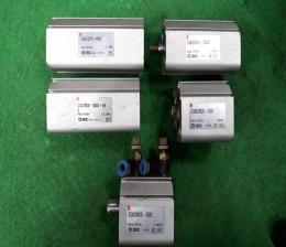 SMC 실린더 CDQ2B25-5DZ