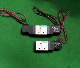 공압솔레노이드밸브 KS320D