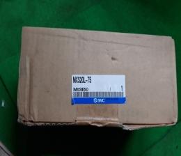 공압실린더 MXS20L-75