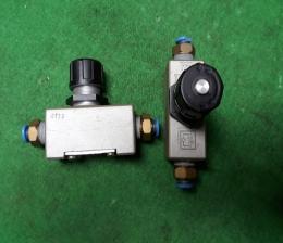 에어체크밸브 조절밸브 TAS4000
