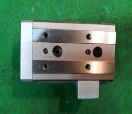SMC 테이블실린더 MXQ20L-30AS