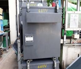 승합트랜스 50KVA  380V-440V