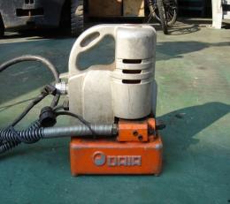 유압전동압착기DSP-120