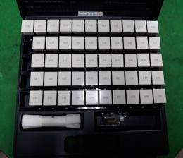 핀게이지 EP-0B 0.50mm - 1.00mm