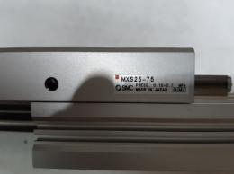 에어실린더-MXS-25-75