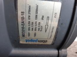 서보모타-W2D210-EA10-18