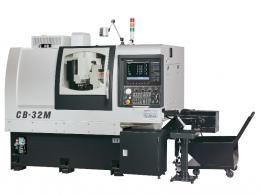 CNC복합자동선반 CB-36M