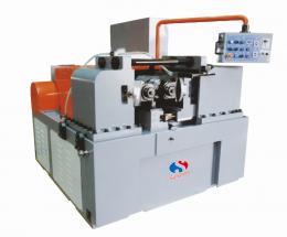 전조반-유압식 정밀나사전조기(2다이스.3다이스)