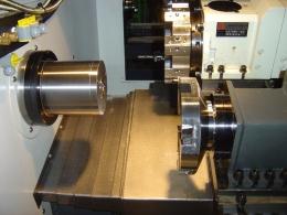 CNC다각기(선삭가공&다각가공)