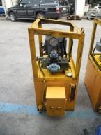 10마력 고압펌프